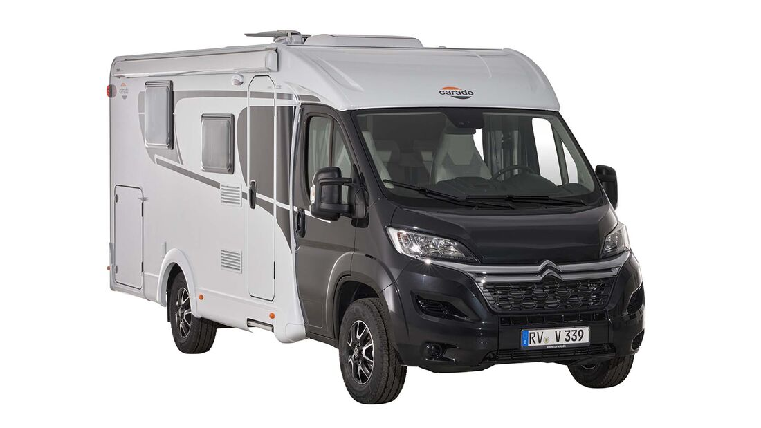 Carado Van V339(2021)