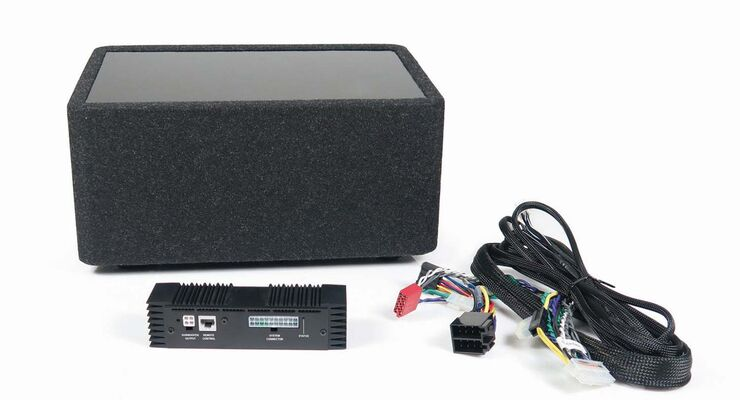 Caratec Plug & Play Soundsystems CAS200D