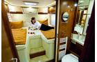 Caravan Salon 2012 - Halle 14, Neuheiten 2013, News