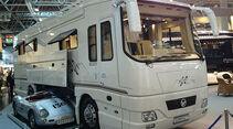 Caravan Salon 2014
