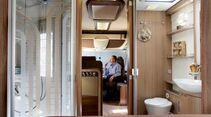 Caravan-Salon: Bürstner Elegance