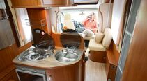 Caravan-Salon: Chausson Welcome Sweet