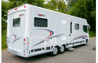 Caravan-Salon: Frankia Vario Space