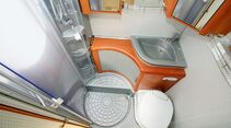 Caravan-Salon: Hobby Van