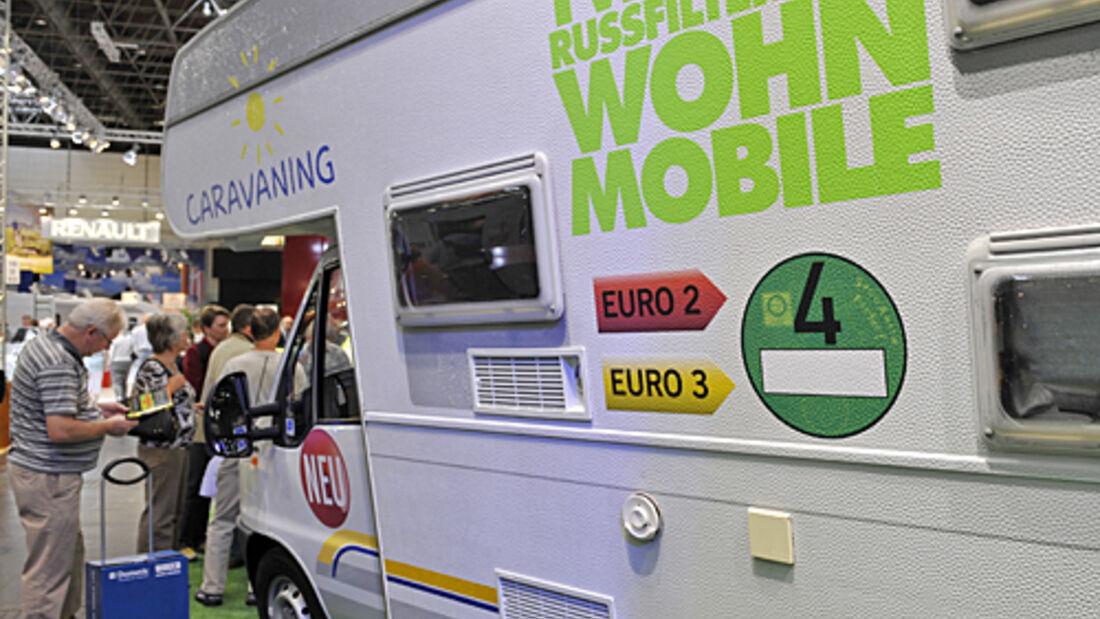 Caravan salon,Reisemobil, wohnmobil, caravan, wohnwagen