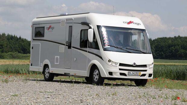 Carthago C-Tourer I (2018)