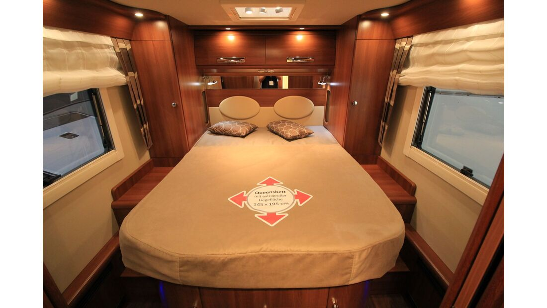 Carthago highliner 62 QB
