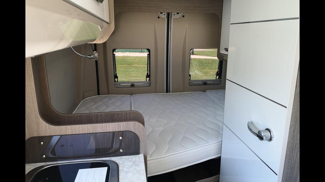 Challenger V114S Campingbus (2020)