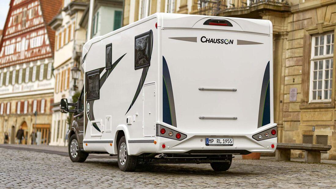 Chausson 627 GA