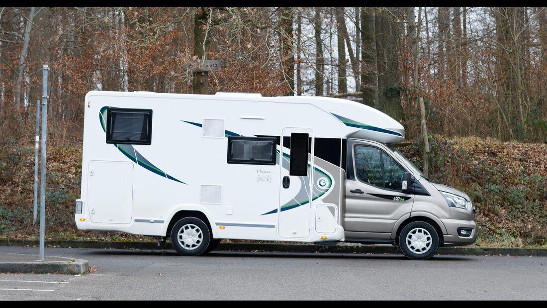 Chausson 627 GA (2020)