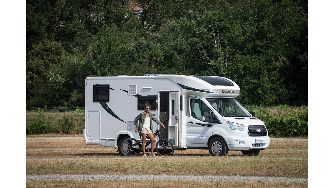 Chausson Special Edition (2018)