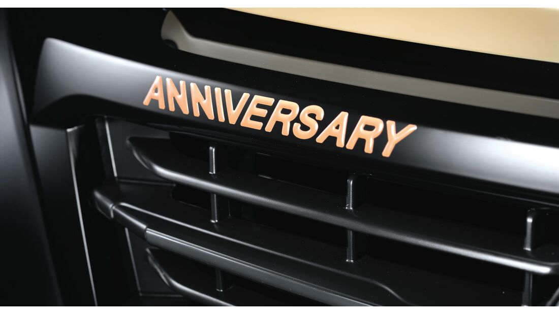 Chausson Van 697 Anniversary (2020)