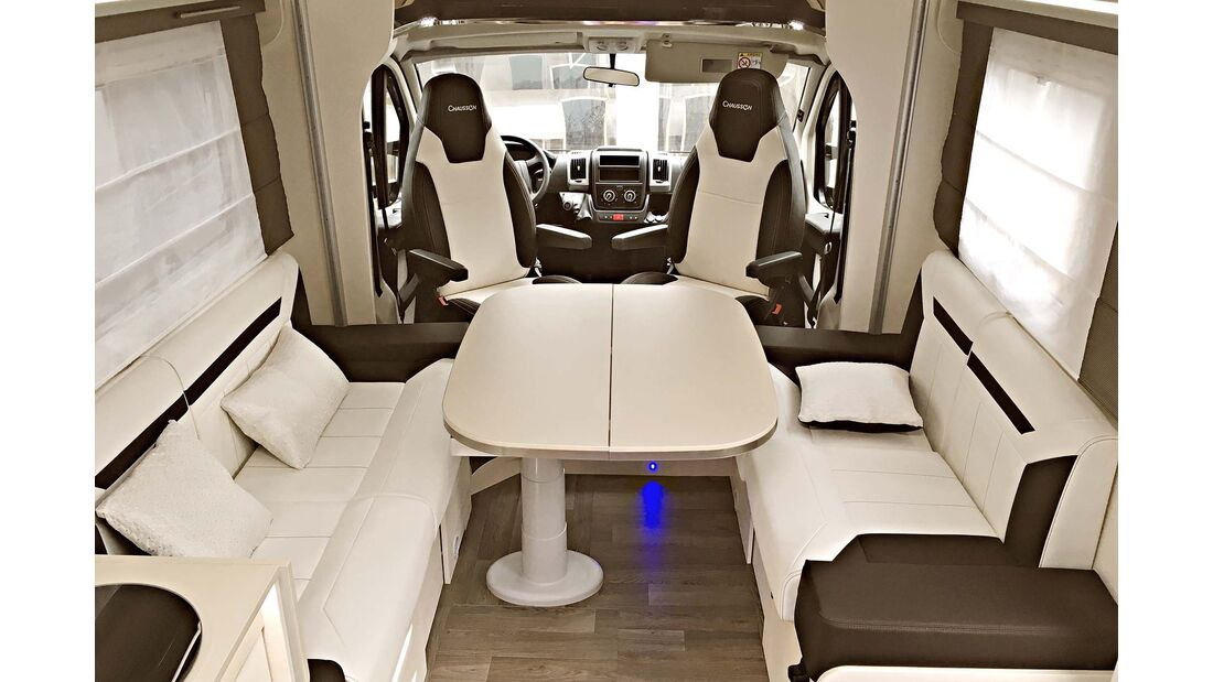 Chausson Welcome 640