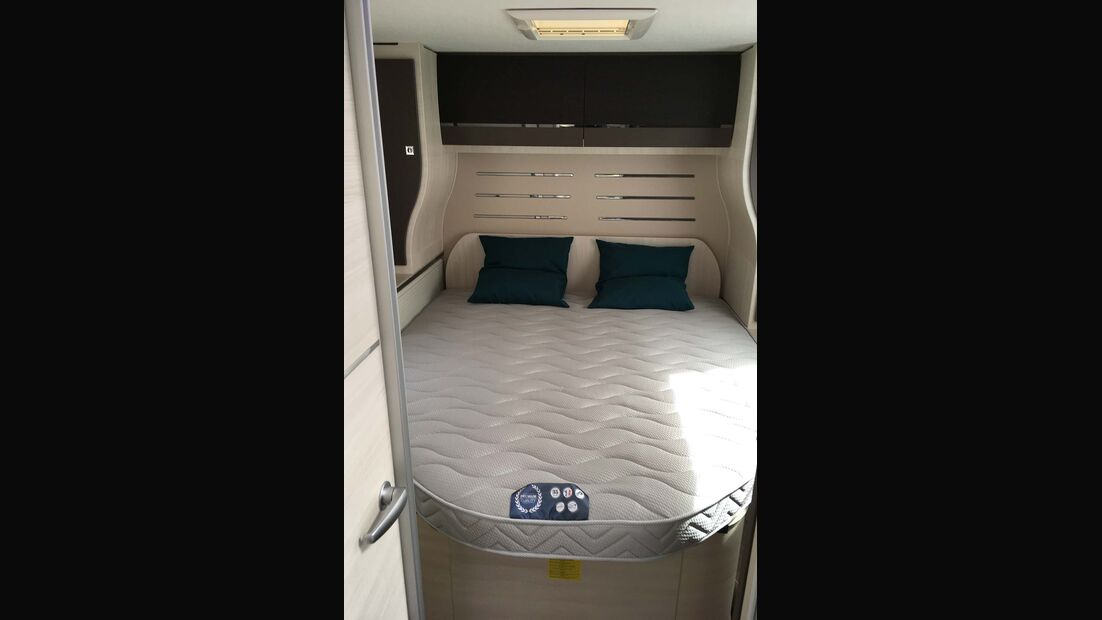 Chausson Welcome 768 (2019)