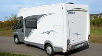 Chausson Welcome Sweet