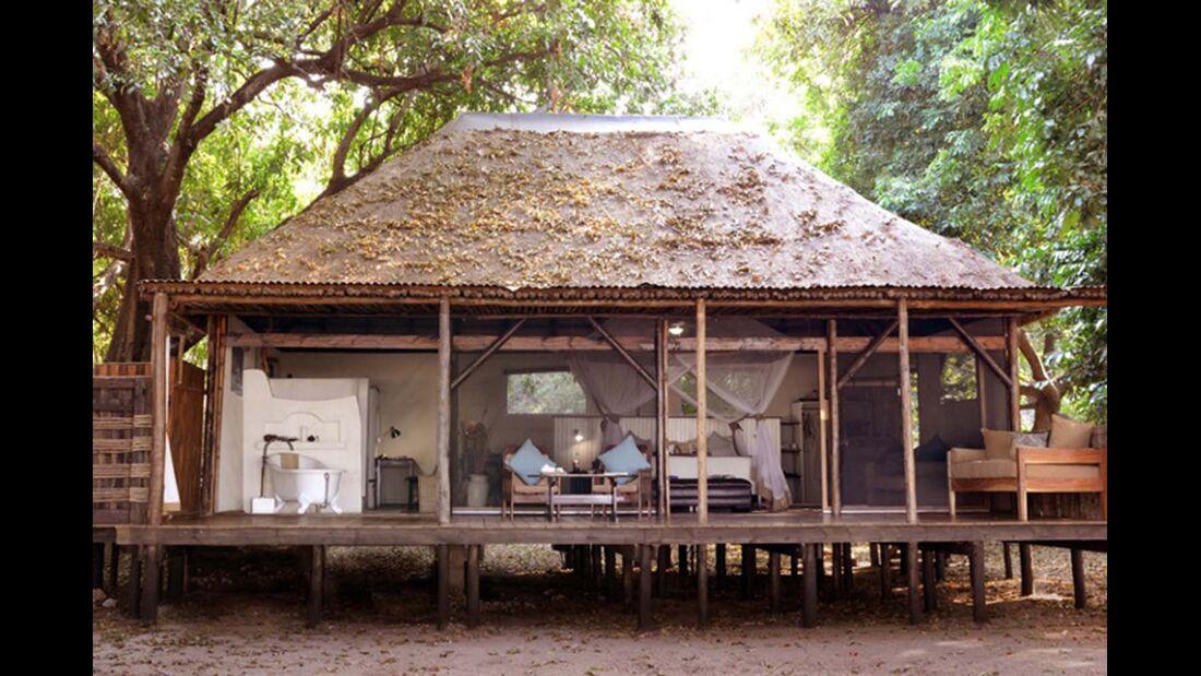 Chiawa Camp