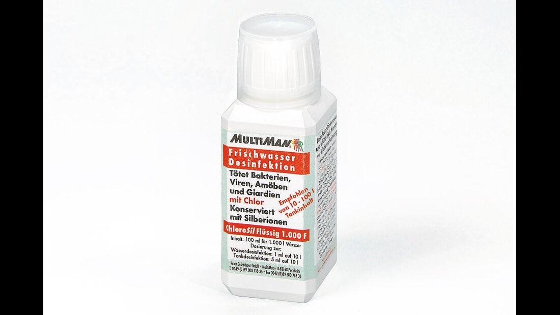 Chlorosil