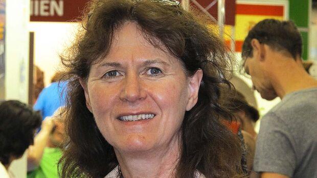 Christiane Brohm-Surmann