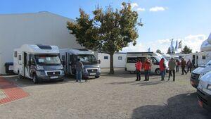 Civd, Reisemobil, wohnmobil, caravan, wohnwagen