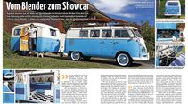 Clever Campen 4/17