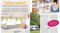 Clever Campen 4/18