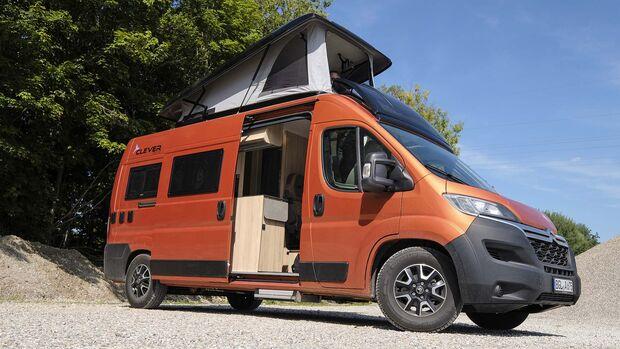 Clever Vans Celebration (2022)
