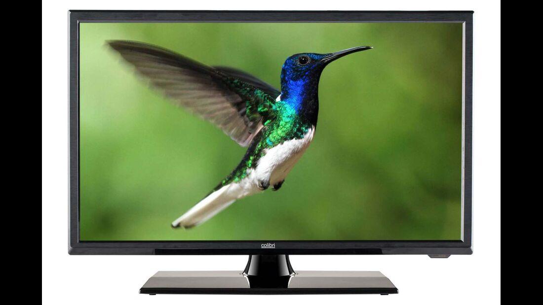 Colibri R-Serie