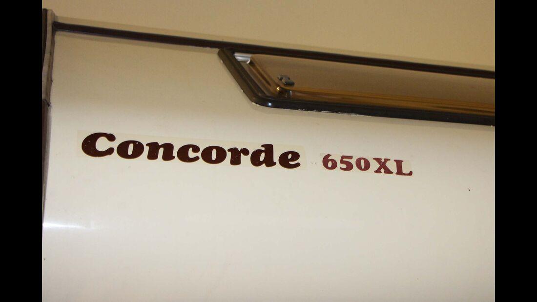 Concorde 650 XL