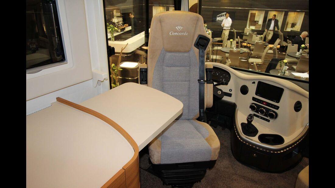 Concorde Carver 791 RL