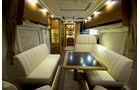 Concorde Charisma 850 L, Supercheck