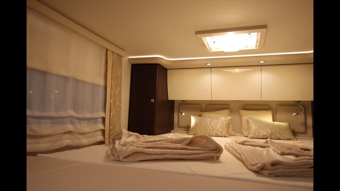 Concorde Charisma 920 G Bett
