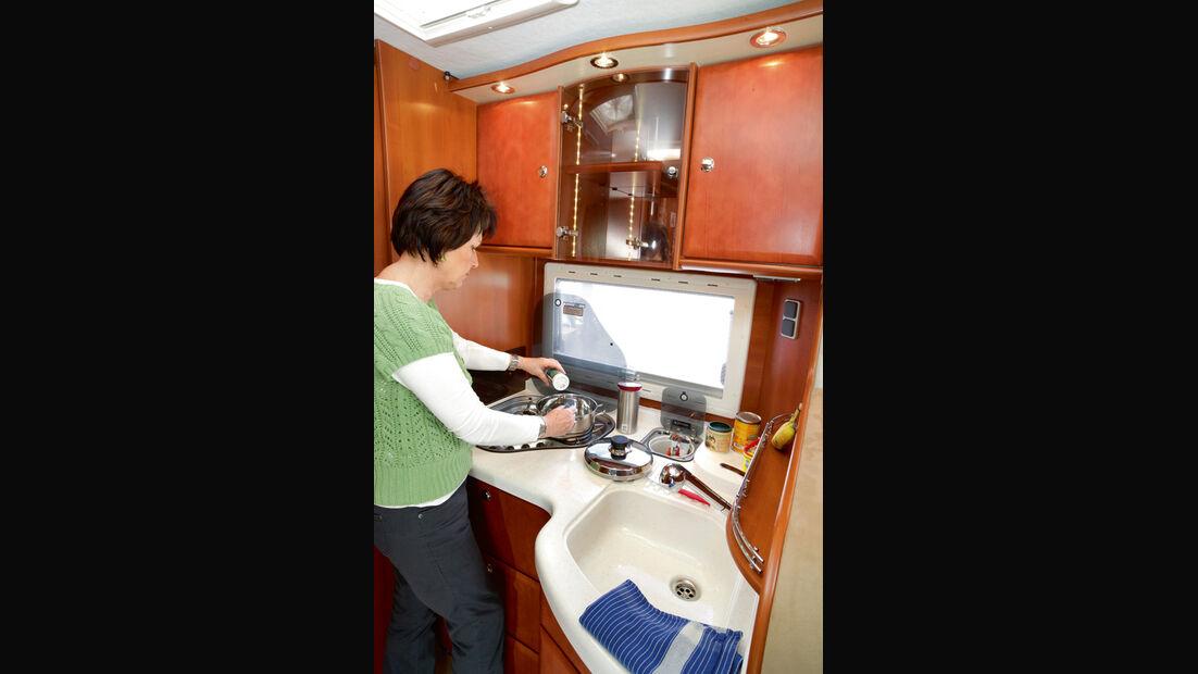 Concorde Credo Emotion 793 S Küche