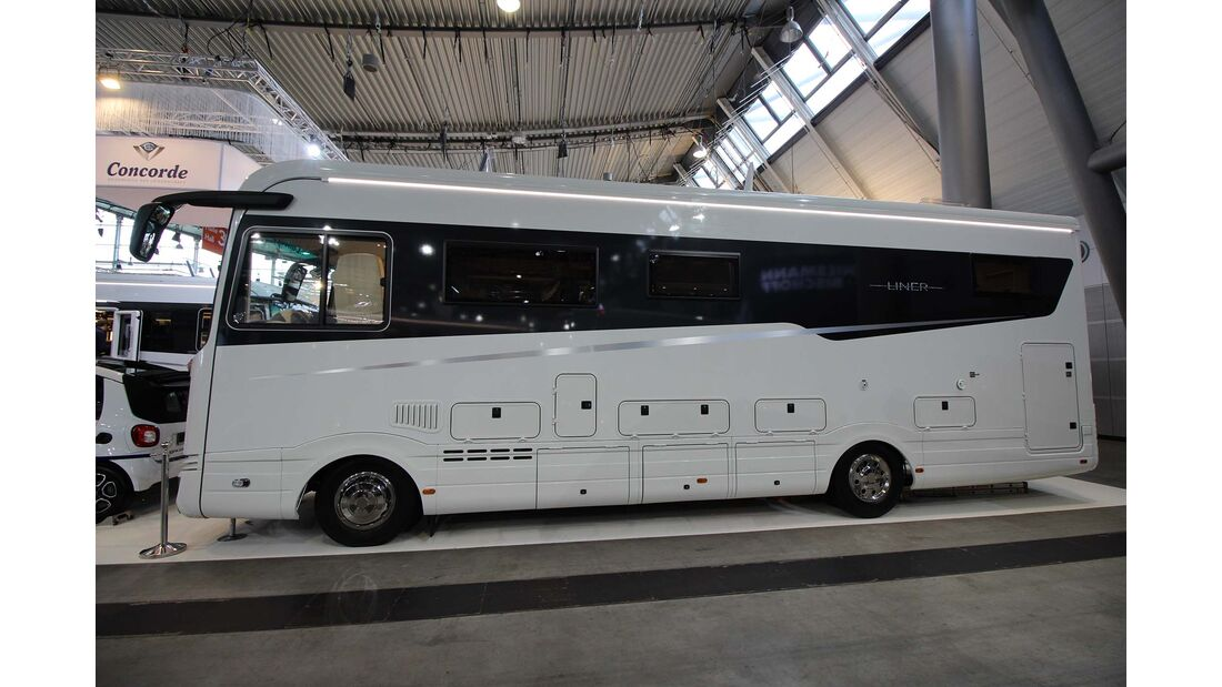 Concorde Liner Plus 996 L