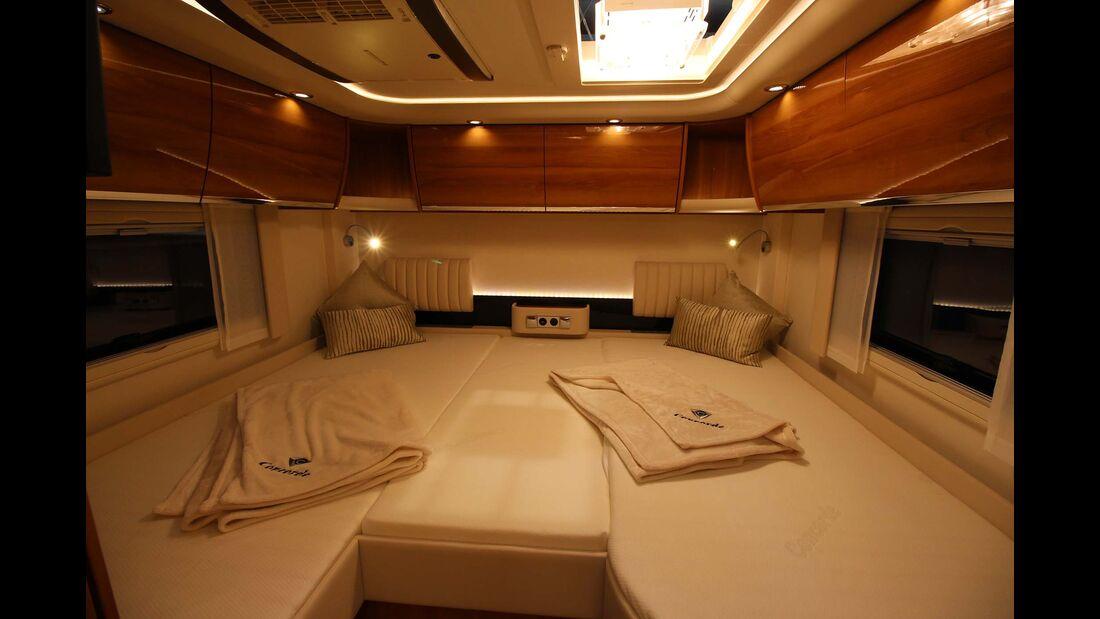 Concorde Liner Plus 996 L Bett