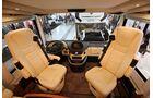 Concorde Liner Plus 996 L Einrichtung