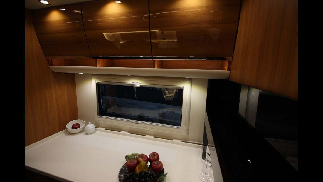 Concorde Liner Plus 996 L Küche