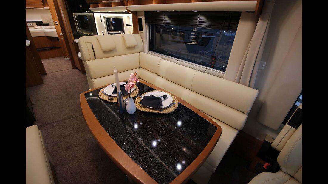 Concorde Liner Plus 996 L Sitzecke