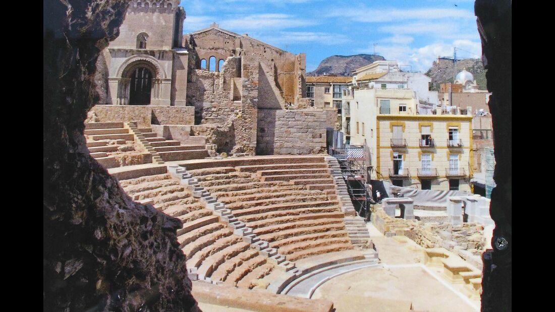Costa Cálida Amphitheater