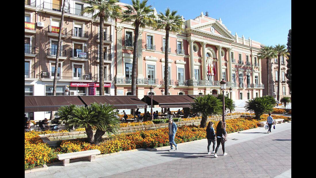 Costa Cálida Murcia