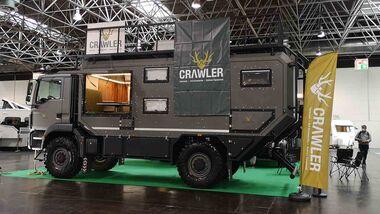Crawler TRC 735 (2021)