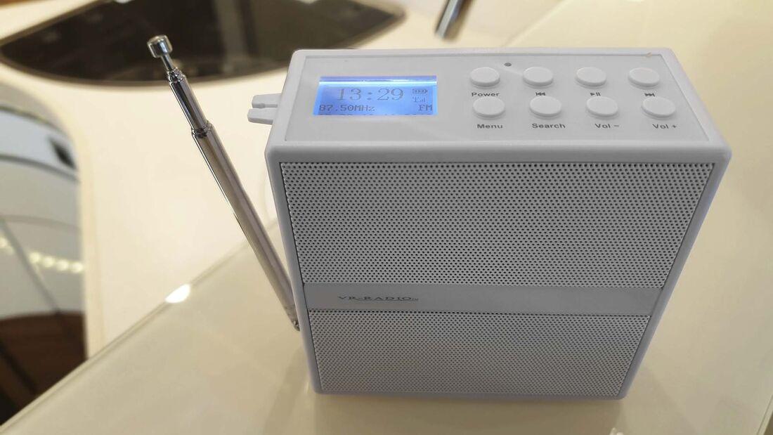 DAB Steckdosenradio