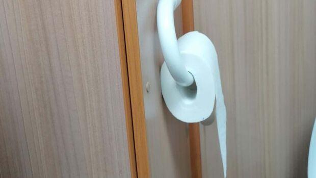 DIY-Tipp Klorolle