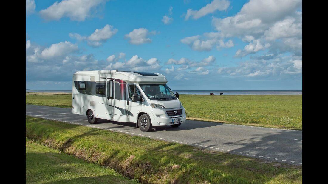 Dänemark Advetorial Meer Reisemobil