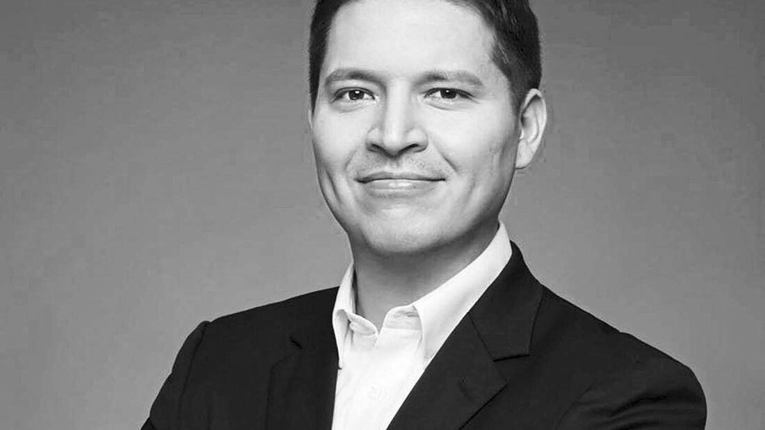 Daniel Onggowinarso