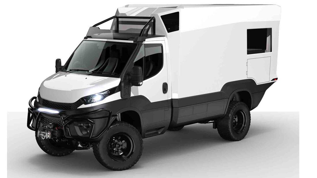 Darco Mono Expeditionsmobil (2021)
