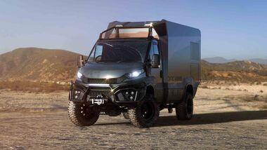 Darco Mono Expeditionsmobil (2021)