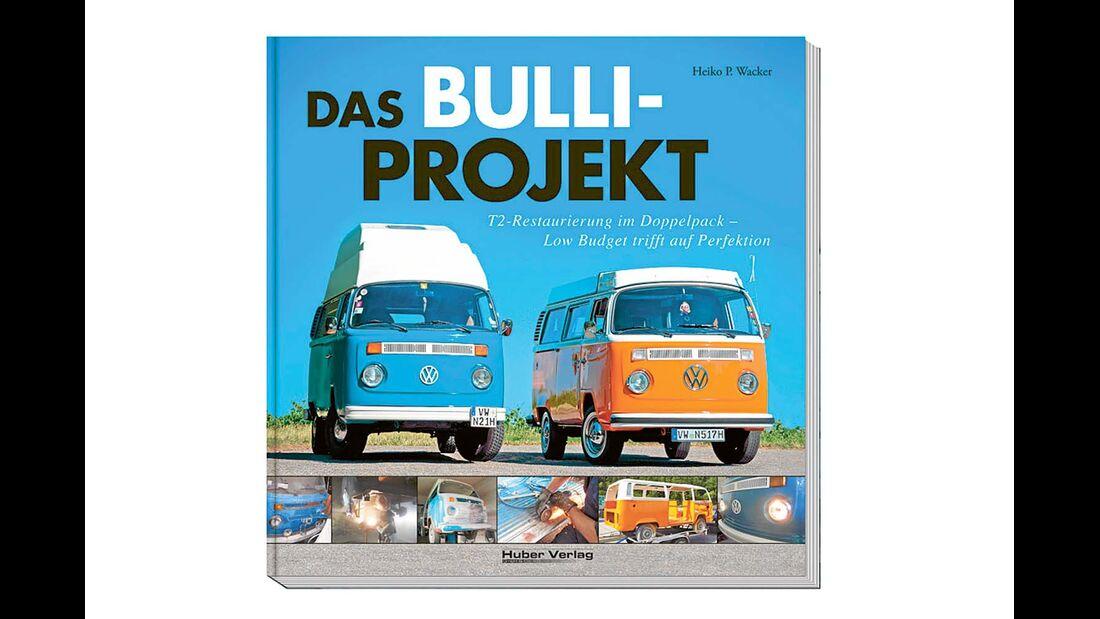 Das Bulli Projekt - Olli und Heiko