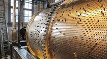 Das Glockenspiel des Belfried von Brügge aus dem 17. Jahrhundert erklingt noch regelmäßig.