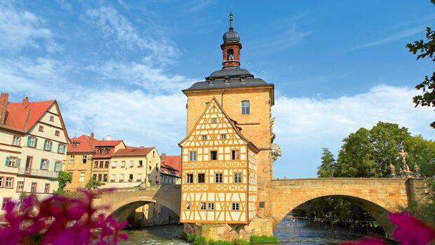 Das besondere Ziel Bamberg