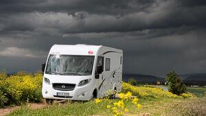 Dauertest: Eura Mobil, Integra-Line 690 HB